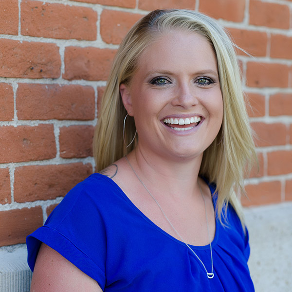 Avery Research & Consulting Co-Founder Megan Lundstrom